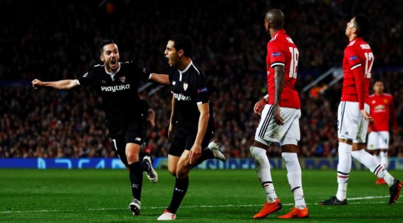 Premier League : Manchester United maitrise Liverpool