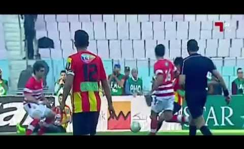 Embedded thumbnail for Tunisie-Ligue 1 (Play-Offs): ES Tunis 2-1 Club Africain