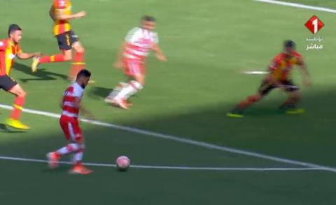Embedded thumbnail for Club Africain 2-1 Espérance Sportive de Tunis - Les Buts