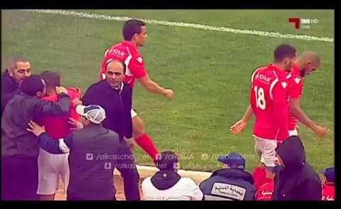 Embedded thumbnail for Tunisie-Ligue 1 (J13): ES Sahel 1-0 CS Sfaxien
